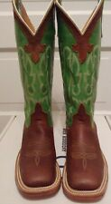 Anderson Bean Boots S1088 Size 5.5 B