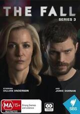 THE FALL Series : Season 3 : NEW DVD