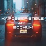 Karosserieteile aus Bochum