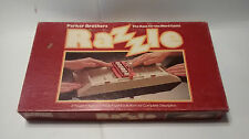 Vintage Razzle - The Race for the Word Game 1981 Parker Brothers