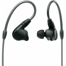 SONY Earphone IER-M9  Hi-Res Balanced Armature In-Ear Monitor Free shipping!!