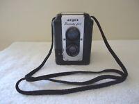 "Vintage Argus Seventy - Five Camera "" BEAUTIFUL COLLECTIBLE CAMERA """