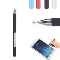 Touch Screen Stylus Capacitive Pen Fine Point Universal For Tablet iPad NTJA Kw