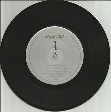 JAMIROQUAI Little L ULTRA LIMITED 7 INCH Vinyl 2001 USA 45 MINT ES7 24320