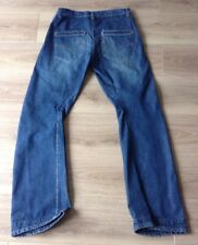LEVI'S TWISTED / ENGINEERED JEANS SIZE 32 X 34 RED TAB VGC