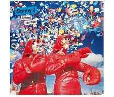 Enfant Terrible Single Sonny J (Artist) Format: Audio CD