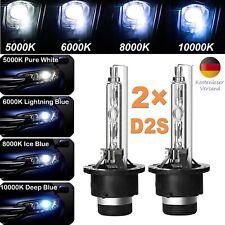 Paar Xenon Brenner D2S für BMW 3er E46 Limo Touring Lampen Birnen 6000K 5K 8000K