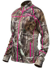 Castle X Women's Fusion Realtree Xtra Camo Mid-Layer Jacket Size medium