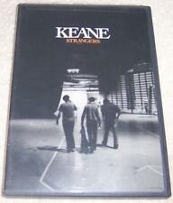 Keane: Strangers DVD set live performances