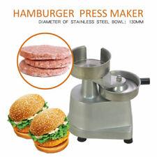 Hamburgermaschinen