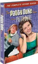 The Patty Duke Show: The Complete Second Season [New DVD] Full Frame, Slim Pac