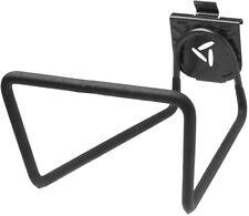 Gladiator Deep Hook 11-in Black Steel Multipurpose Hook Heavy Duty Holder