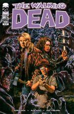 Walking Dead (2003-Present) #100 (Cover E Variant)
