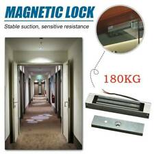 Electric Magnetic Door Lock 180KG/350LB Holding Force for Access Control