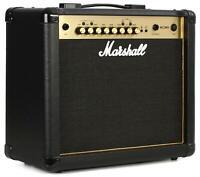"Marshall MG30GFX 30-watt 1x10"" Combo Amp w/ Effects"