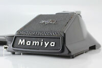 【 Exc++++ W/ cap 】 MAMIYA 645 PRISM FINDER M645 645 1000S From JAPAN #2299