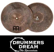 "Meinl BYZANCE Dark Hi Hats 15"" (PAIR)"