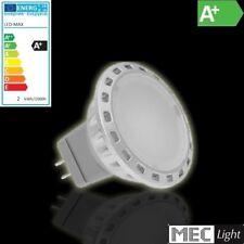Mr11/Gu4 FOCO LED 2w-120lm - 120° ángulo de dispersión - Blanco frío