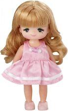 Takara Tomy LD-22 Licca Doll Licca Chan's Kind Sister Maki Chan (doll)