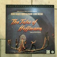The Tales of Hoffmann _ 2 X LaserDisc Film _ 1992 Criterion Collection USA