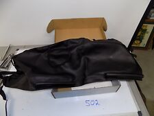 NOS GM Front End Bra Cover 1992-1997 OLDS CUTLASS SUPREME 2 DR, EXC. S, 12343697