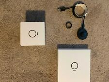 Oura Ring, Balance Black, Size 12, Fitness And Sleep Tracker