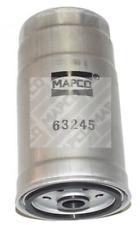Kraftstofffilter für Kraftstoffförderanlage MAPCO 63245