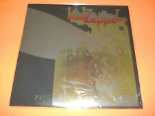 LED ZEPPELIN - LED ZEPPELIN II - vinile colorato