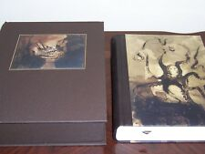 Folio Society Limited Ed. THE TOILERS OF THE SEA by Victor Hugo