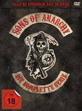Sons of Anarchy - Complete Box  [30 DVDs] (2016)