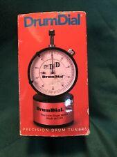 Precision DrumDial Drum Dial Tuner Usa