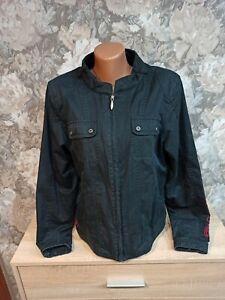 Harley Davidson Women's   jacket black Color size XL