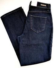 MAC Jeans  STELLA basic Blue Denim dunkel blau regular fit Gr.36 L28  NEU