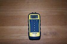 Digitron - pm80 / pm 80 Manometer, 0-130mbar / digital pressure meter
