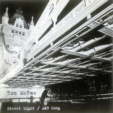 TOM MCRAE STREET LIGHT RARE CD SINGLE MINT & UNPLAYED 1000-ONLY