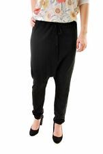 One Teaspoon Ladies Harem Pants Black RRP 105 € BCF610