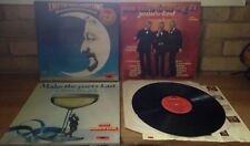 5 x JAMES LAST Vinyls RECORDS Music Whole Night Long Non Stop Dancing Make Party