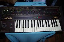 Siel MONO - Analog Mono Synthesizer