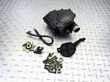 1991 85-95 BMW K75RT K75 OEM Oil Pump Sump Assembly Gears Housing Lot