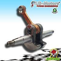 Árbol Motor Motosierra Grandes 45 52 Cc Diámetro Perno 15MM