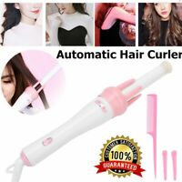 Curling Iron Professional Automatic Hair Curler Wand Curl Hair Iron Hair Styler