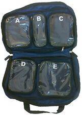 Steroplast Medical Sports First Aid Bag