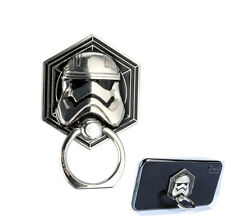 Storm Trooper Universal Rotating Finger Ring Stand Holder for Mobile Cell Phone