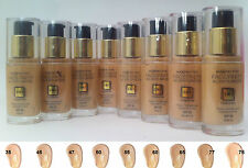 ( 100ml / 38,33€ ) Max Factor Face Finity all day Flawless 3 in 1 30ml