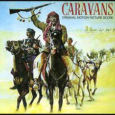 Mike Batt Caravans OST CD Album VGC