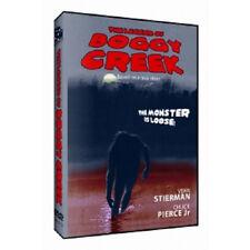 The Legend of Boggy Creek (DVD, 2006) Vern Stierman-Sasquatch-Bigfoot-Swamp-1972