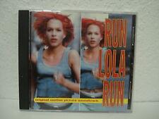 Run Lola Run by Tom Tykwer (Cd, Jun-1999, Tvt Records (Dist.)
