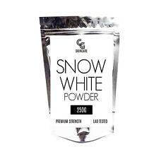 Premium 99.99% Snow White Powder - Skin Lightening powder