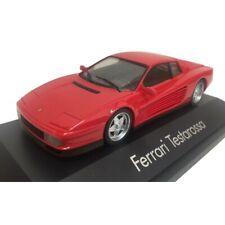 Ferrari Testarossa 1:43 Herpa diecast