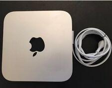 Apple Mac mini A1347 Desktop - MD387LL/A (October, 2012) 16gb High Sierra 500gb